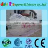 hot sale high quality Inflatable body zorb balls for sale