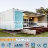 Prefabricated cargo container homes prices, 20ft shipping container homes for sale used