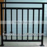 high quality handrails outdoor steps handrails ,aluminum handrail ,cast aluminum handrail