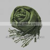 chinese scarves Custom design top quality digital printing fashion silk lady chinese scarves