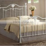 wooden base bed,steel single bed furniture, cheap dubai bed for home bedroom,hospital,B-14