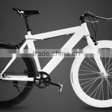 26 inch fixie bike / single speed fixie bicycle / colorful bike fixed gear / aluminum alloy bike frames