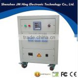 10kW 380VAC three phase portable resistive dummy load bank for generator testing