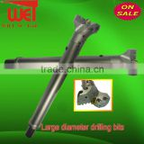 VMD Metal drill Deep hole drilling Large hole Holemaking Drills