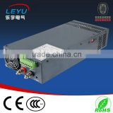 high voltage power supply 1000w 24V power supply SCN-1000-24 power supply with parallel function