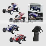 Multifunction 2.4G 4CH High Speed Remote Control Car Toys