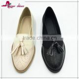 SSK16-317 Wholesale china shoes women flat fashionable lady casual shoes                                                                                                         Supplier's Choice