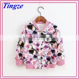 China wholesale baby clothes fleece cotton kids custom hoodies