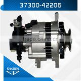 alternator 37300-42206 JA1366IR 12V 65A,12v small alternator,generator,alternator generator,alternator parts
