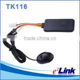 Sim card GPS tracking device GSM quad-band global positioning system (GPS)