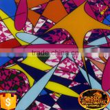 Hot Sale Dazzle Graphic DGJJ780 Custom Designed Hydrographic Film Water Transfer Film Hydro Dipping Film