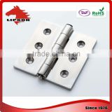 HL-200-1 Truck Bus Rail outdoor application stainless steel heavy duty door cabinet hinge