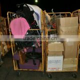 Used baby slide with mixed plastic products like toys, baby items... by 40 FT HQ container exported from Japan TC-009-26