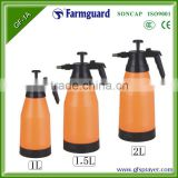 portable sprayer high pressure sprayer GF-1B GF-1.5B GF-2B garden tool hand trigger sprayer