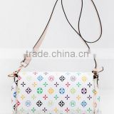 Fashion Quilted Chain Strap Bag Wholesale Sling Bag Chain Messenger Bag For Girls Women Ladies