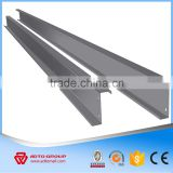 NEW Galvanized Steel Strut Channel C Type Purlin For Steel Structure Prefabricated Roofing Truss Wall Girt Building Materials