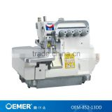 OEMER-852-13DD Ultra high speed direct-drive pegasus overlock sewing machine