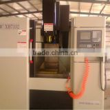 XH7132 small vertical machining center