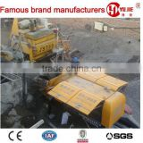 electric/Diesel motor concrete pump,hand concrete pump,high pressure cement grout pump                                                                         Quality Choice