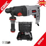 EBIC 2015 new products 900W 30mm power tool electric rotary hammer                                                                         Quality Choice