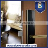 RFID keyless door lock ES3092 for home and hotel                                                                                                         Supplier's Choice