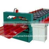 automatic high quality roof stud colored tile roll forming machine\Innovative Roller Shutter Door Roll Forming Machine