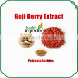 goji berry seeds juice powder
