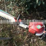 OEM stylish 4-stroke portable electric hedge trimmer