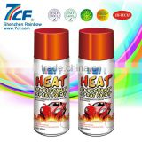 Heat Resistant Glass Spray Paint By Paint Manufacturers In China