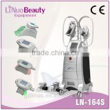 New Products On China Market Double Chin Removal Anti-freeze Cryolipolysis Machine Cool Sculpting
