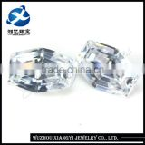Top products hot selling new 2015 alibaba rough cubic zirconia prices, cz zircon, loose cz zircon