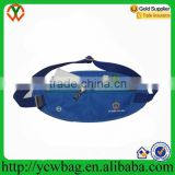 Factory Custom RFID-Blocking Waist Stash Anti-Theft Hidden Money Belt