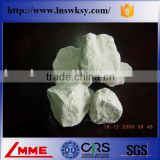 China Shenyang LMME caustic calcined dolomite lump for ceramic industry