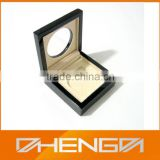 Factory Cheap Price custom made-in-china high end glossy lacquer coin holder wooden box (ZDS-SJF094)