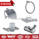 name of toilet accessories, bathroom product toilet accessory, stainless steel toilet set