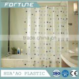 Home goods shower curtains excellent quality curtain with beautiful printing