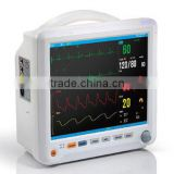 Heart Rate Monitors Portable 12 inch screen Patient Monitor making in China
