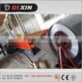 New design car body panel rolling forming machine cold bending machine