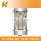 Elevator Parts|Cabin System|KT21-P001 Panoramic Elevator Cabin Decoration