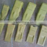 excavator PC450/PC400 rock bucket tooth, bucket teeth, Bucket Teeth Tip part no. 208-70-14270/208-70-14270RC