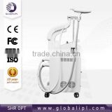Modern New Arrival Facial Veins Treatment Elight/ipl/rf/nd Yag Laser Machine Tattoo Removal Laser Equipment