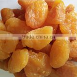 High Quality Yellow Dried Peach