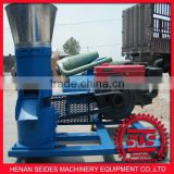 With 20 years exprience cattle feed making machine/floating fish feed pellet machine/fish feed making machine