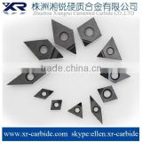 pcd cbn cutting tools , XR Diamond tool insert/holder