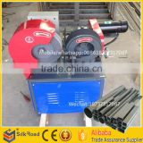 cheap Price stainless steel Square Pipe/Tube Polishing/Buffing Machine