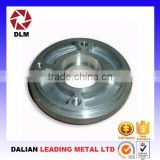 Construction heavy duty equipment casting material cast iron flanges