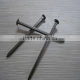 Galvanized Common Wire Nail /Insulate Iron Nails/Concrete Nails Size from Anping Nails factory