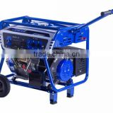 Low Fuel Consumption High Efficiency Big Power 2.8kw cam professional gasoline generator
