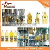 Machinery 200ml-1000ml automatic Edible oil filling machine olive oil bottle filling machine for 1000BPH with CE