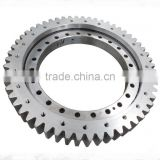 slewing ring bearing with external gear 011.30.710